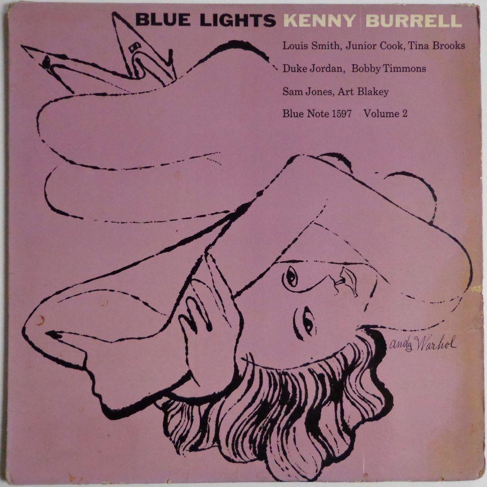 blue-lights-kenny-burrel-warhol-2