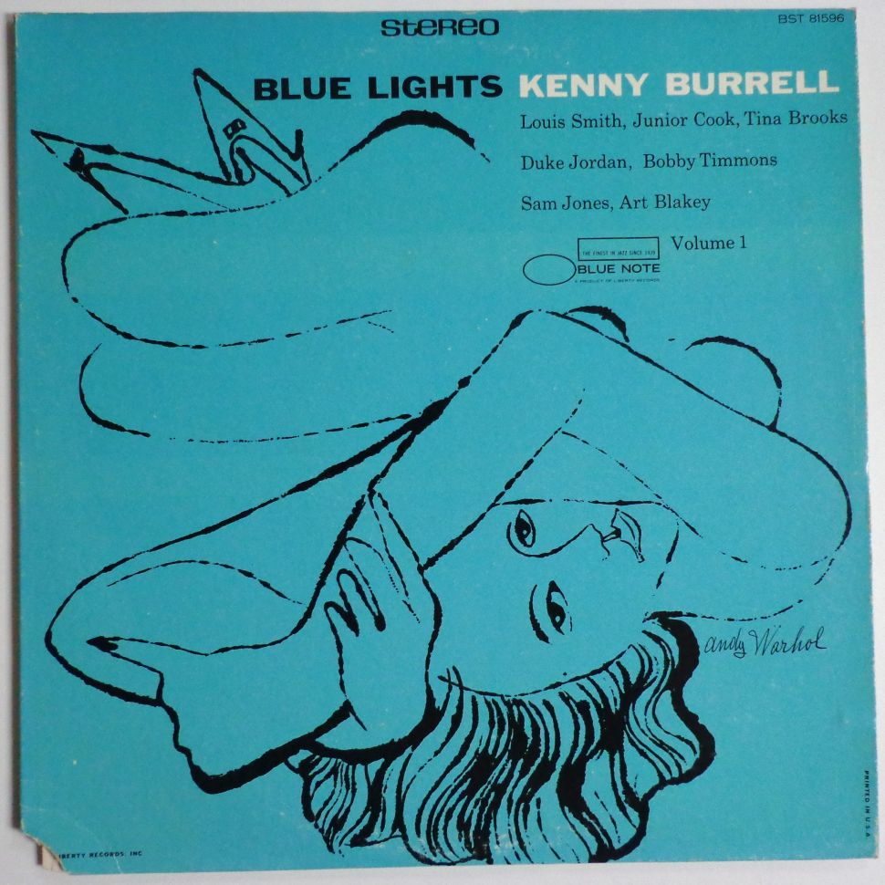 blue-lights-kenny-burrel-warhol-3