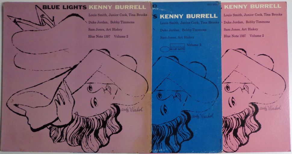 blue-lights-kenny-burrel-warhol-7