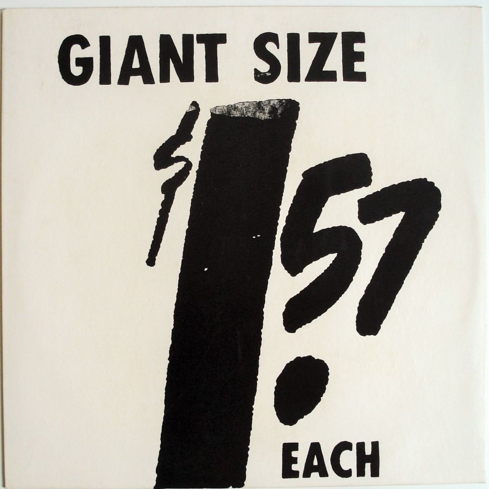 Giant Size 002
