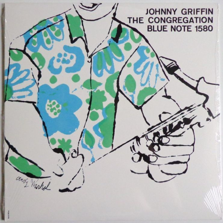 johnny-griffin-congregation-warhol-cover-3