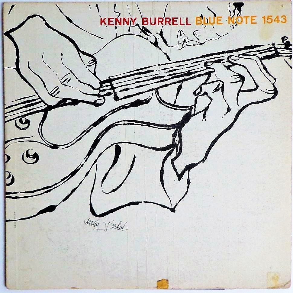 kenny-burrell-blue-note-warhol-cover-1