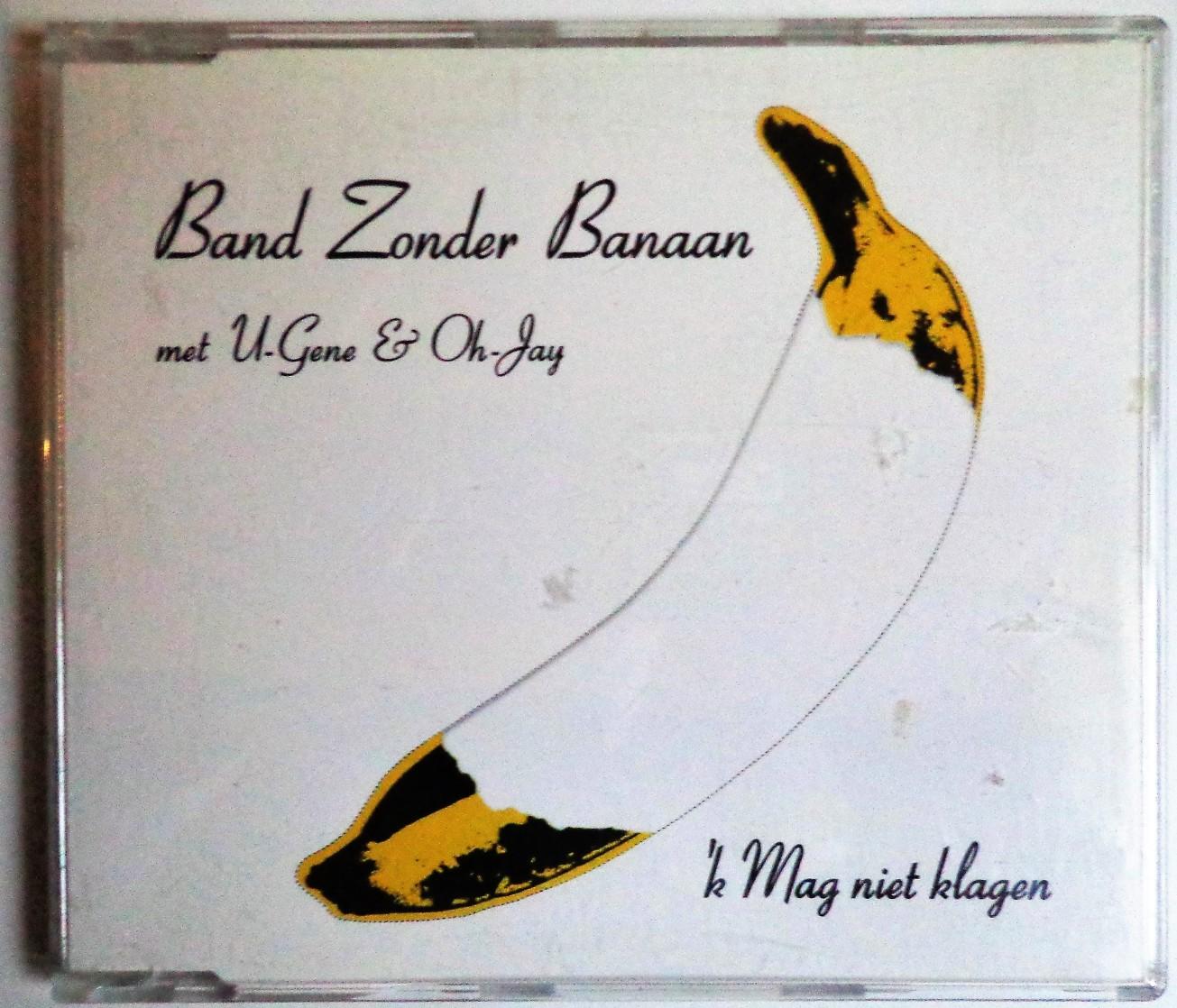 Band zoner Banaan