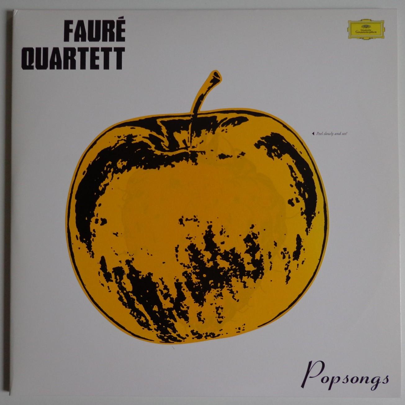 Faure Quartett 1
