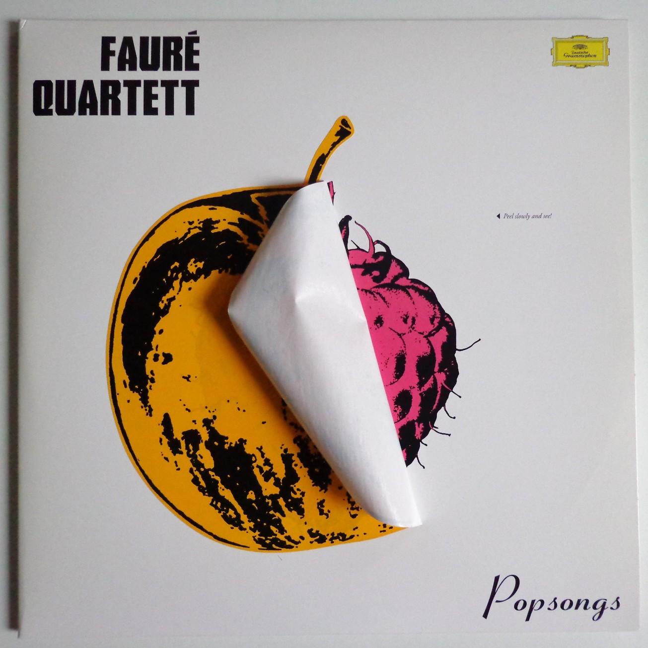 Faure Quartett 2