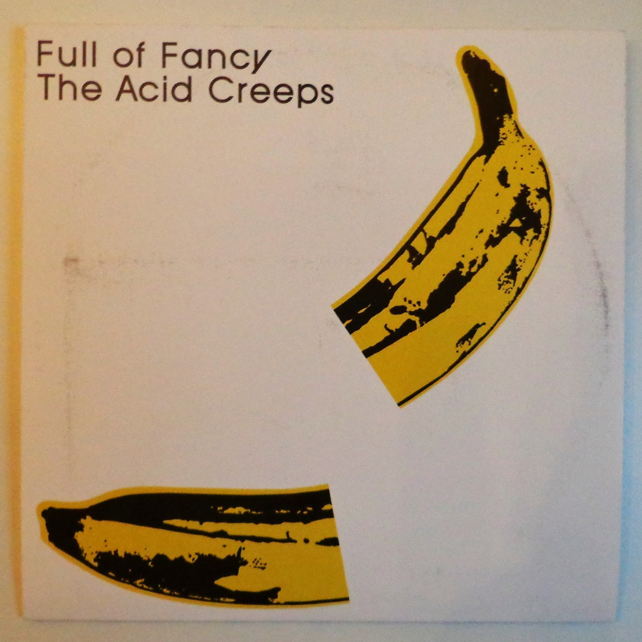 Full of Fancy - Acid Creeps 1