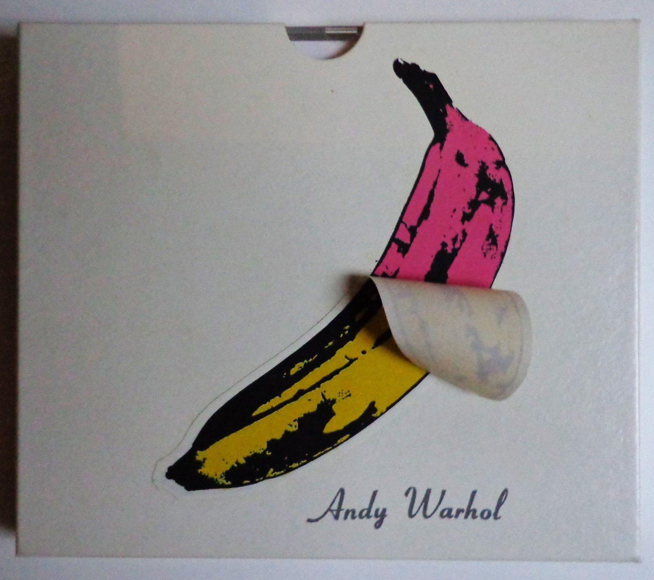 VU & NIco pink banana