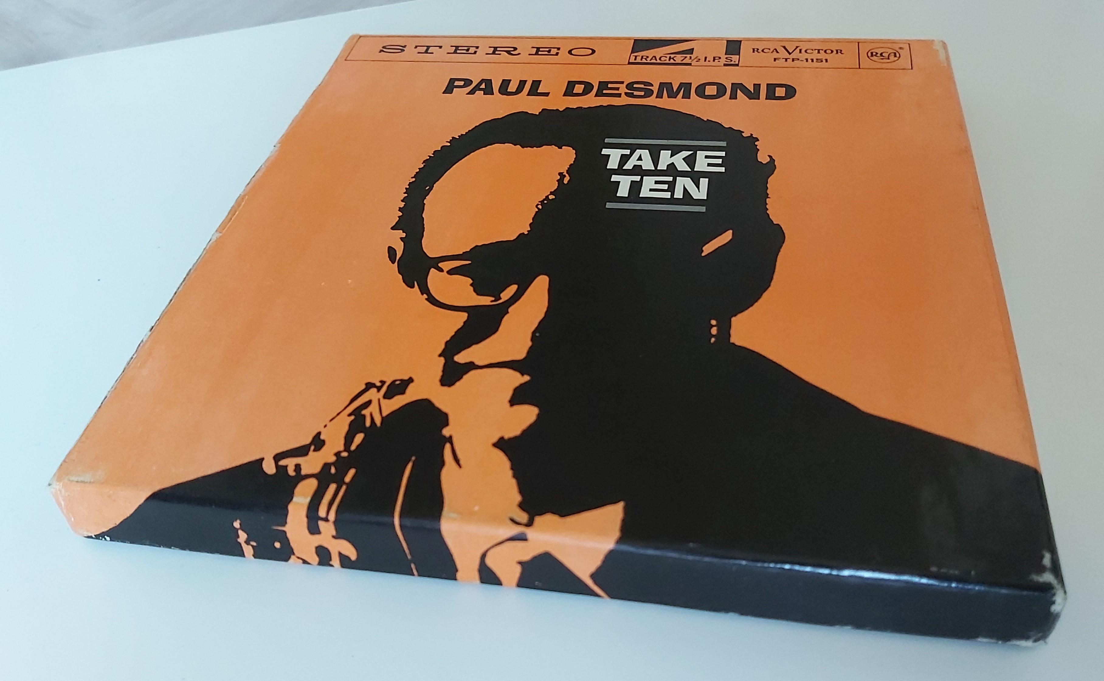 Take Ten Tape 4 - kopie
